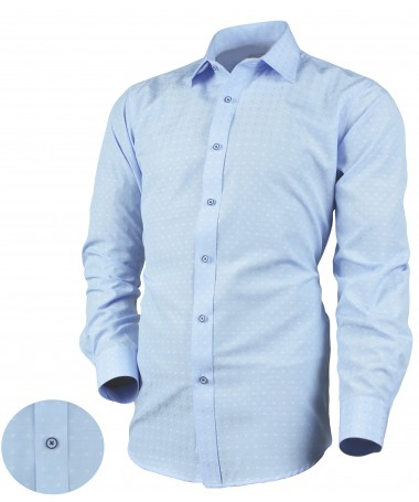 Men's Shirt Victorio V184 Slim