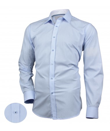 Men's Shirt Victorio V228 Slim