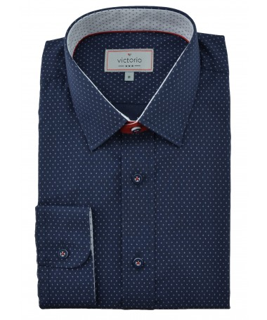 Men's Shirt Victorio V223 Slim