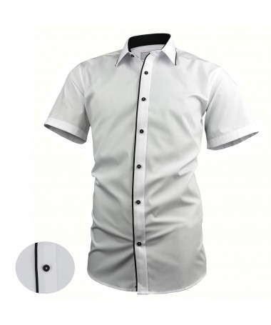 Men's Shirt Victorio Casual V113