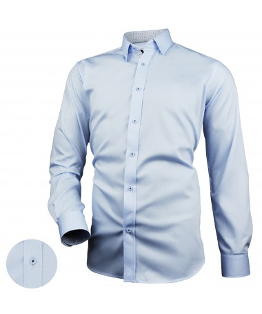 Men's Shirt Victorio V244 Slim
