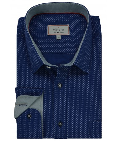 Victorio men's casual shirt V167