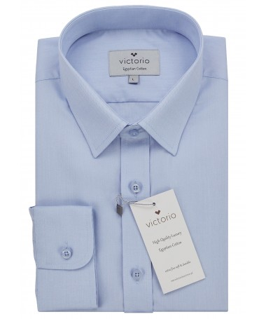 Men's Shirt Victorio V271 Egyptian Cotton