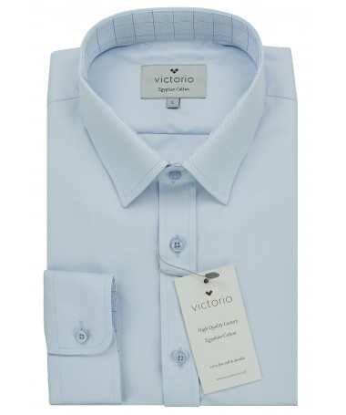 Men's Shirt Victorio V288 Egyptian Cotton