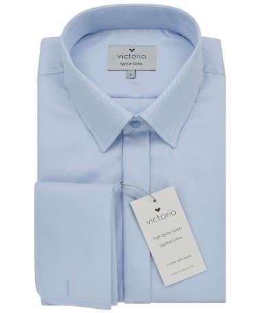 Men's Shirt Victorio V270 Egyptian Cotton