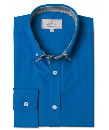 Victorio men's casual shirt V168
