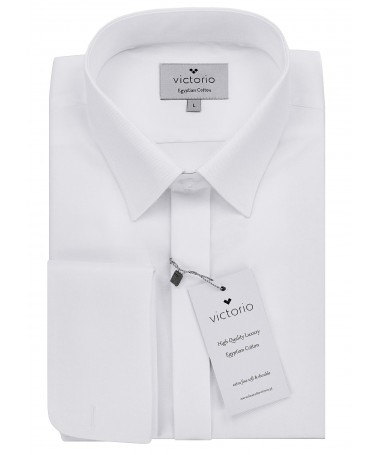 Men's Shirt Victorio V272 Egyptian Cotton