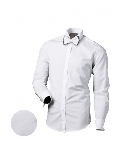Victorio Tuxedo Men's Shirt Ceremony V152