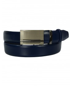 Belt Victorio Lux 305/15 navy blue